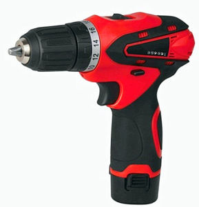 10.8V 1.3A 23nm Mini Cordless Drill From China pictures & photos