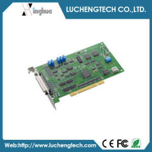 PCI-1710hgu-De Advantech 100 Ks/S, 12-Bit, 16-CH Universal PCI Multifunction Card