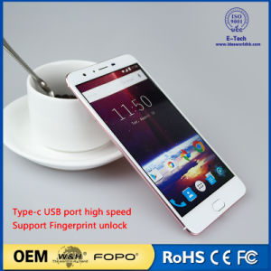 5.5 Inch New Hot Quad Core Smartphone