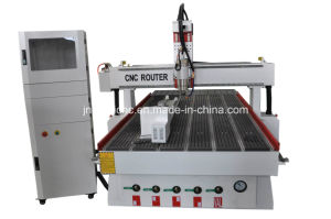 1300X2500 Woodworking Engraving Machine with Rotary CNC Router