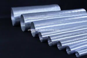 Semi-Rigid Flexible Aluminum Duct (7 Screws) pictures & photos