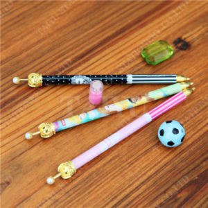 Plastic Mechanical Pencil for Student Use with Slender Barrel (3000)