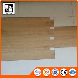 Pvc Click Lock Vinyl Floor Tile
