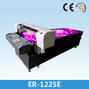 China Wedding Card Printing Machine Price China Pu Flatbed