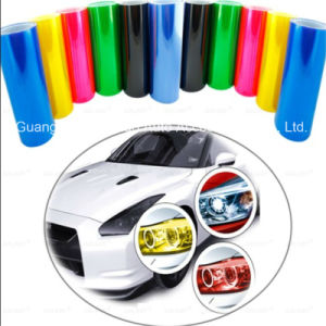 Car Headlight Film Factory China Car Headlight Film Factory