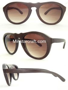 Wood/Bamboo Sunglasses Manufacturer, Wooden Sunglasses-by-21