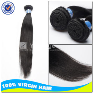 Hotsale Wholesale Cheap Price 100% Straight Peruvian Hair Weaving