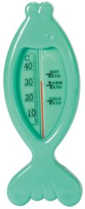 Cute Shape Best Bath Room Floating Baby Thermometer for Bath Sets