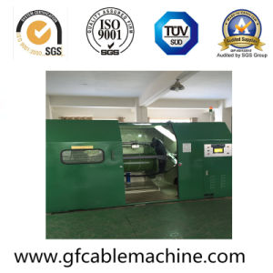 High Speed Double Twisting Machine for Core Wire pictures & photos