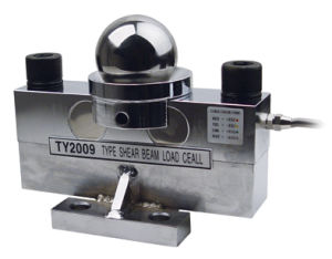 Popular Bridge Ball Type Truck Scale Load Cell (HMD2009) pictures & photos