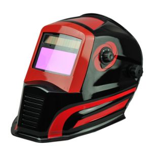 Auto Darkening Welding Helmet (WH7711106) pictures & photos