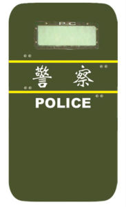 Hot Sale High Quality Anti-Riot Shield (SDKA-2G) pictures & photos