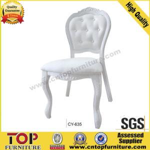 5 Star Elegant Wedding Hotel Chair (CY-635)