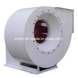 FRP Acid Smoke Exhaust Fans / Ventilation Centrifugal Fans pictures & photos