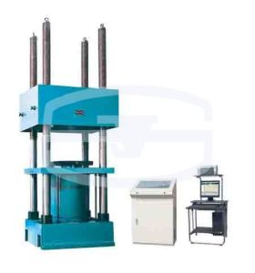 Compression Testing Machine YAW-2000D pictures & photos