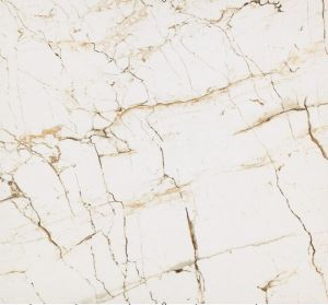 600*600 White Jade Copy Marble Full Polished Glazed Tiles (6TY101)