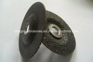 Fiberglass Backing Pad for Making Flap Disc pictures & photos