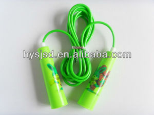 Kids Cheap Promotional Jump Rope pictures & photos