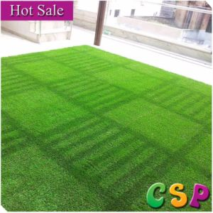 Natural Green Garden Carpet Grass with Low Price