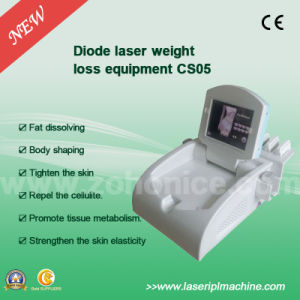 CS05 Portable Freezing Fat Melting Machine pictures & photos