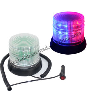 Clear Dome Multicolor LED Warning Lights (TBH-626L) pictures & photos