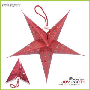 10pc Paper Lantern Shape Christmas Led Light String Lights Chain ...   300x300
