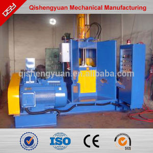 Dispension Kneader for Rubber and Plastic Material with CE and ISO9001 Certificates pictures & photos