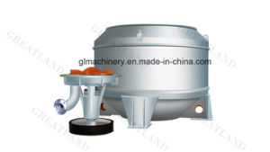O Type Hydrapulper for Paper Pulping Paper Making Machine pictures & photos