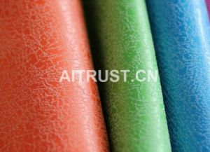 PU Syntheticl Leather (used in shoes, bags.)