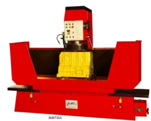 Cylinder Block Grinding Milling Machine pictures & photos