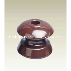 ED-2b Low Voltage Porcelain Shackle Insulator