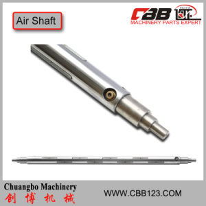 "Machine Parts Key Type Air Shaft (2 "")"