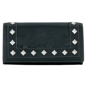 Simple Style Leisure Purse Clutch Bags Women Bag Leather Handbags (LDO-160965) pictures & photos