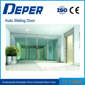Automatic Heavy Duty Sliding Door Operator pictures & photos