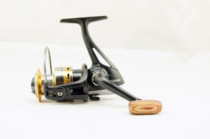 Fishing Reel Fishing Tackle Metal (GT4000A)