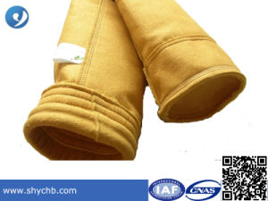Nonwoven Polyimide Filter Fabric pictures & photos