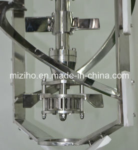 Top Homogeneous Vacuum Emulsifying Mixer Machine pictures & photos