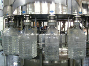 3L 5L Water Drinking Water Plant pictures & photos