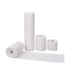 Medical Pop Bandage, Plaster of Paris Bandage pictures & photos
