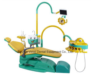 Children Dental Unit A8000-Iie Kid′s Dental Equipment pictures & photos