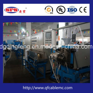 Optical Cable Extrusion Line pictures & photos
