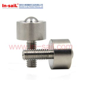 Auto Part Pressed-in Plunger in Pump pictures & photos
