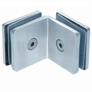 China Degree Bathroom Partition Glass Fixing Hardware For - Bathroom partition door hinges