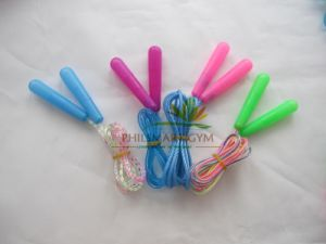 Promotional Kids Gift Skipping Jump Rope pictures & photos