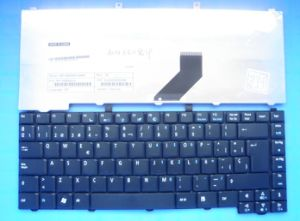 Original Replacement Laptop Sp Keyboard for Acer E620 Keyboard Spain Layout