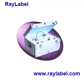 Insulating Oil Volume Resistivity Tester (RAY-421) pictures & photos