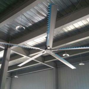 China 6061al material aluminum blade hvls ceiling fan with whale fin 6061al material aluminum blade hvls ceiling fan with whale fin design aloadofball Images