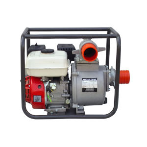 Tw-Wp20X 2inch Gasoline Water Pump pictures & photos