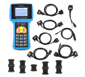 OBD2 Diagnosic Scanner Professional Transponder Key Programmer T300 14.2 pictures & photos