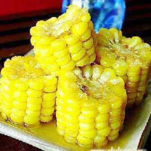 100% Pure Natural Good Character Individual Quick Frozen Sweet Corn